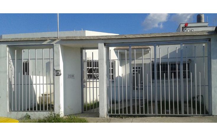 Foto de casa en venta en  , tabachines, zapopan, jalisco, 1120489 No. 01