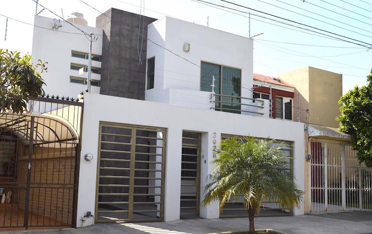 Foto de casa en venta en  , tabachines, zapopan, jalisco, 1163965 No. 28