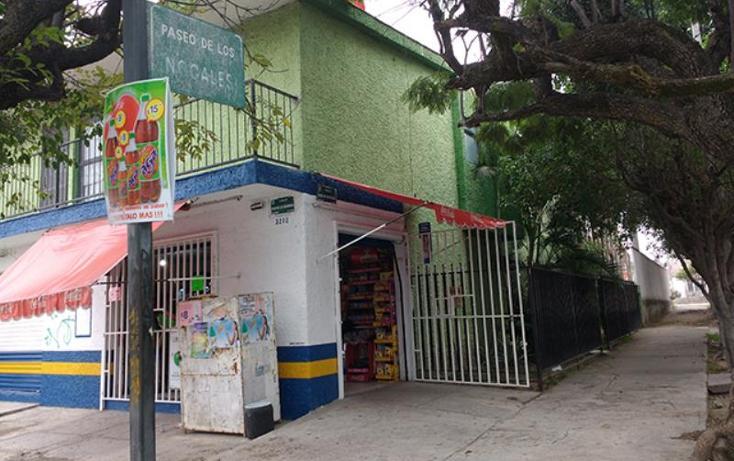 Foto de casa en venta en  , tabachines, zapopan, jalisco, 1726142 No. 03