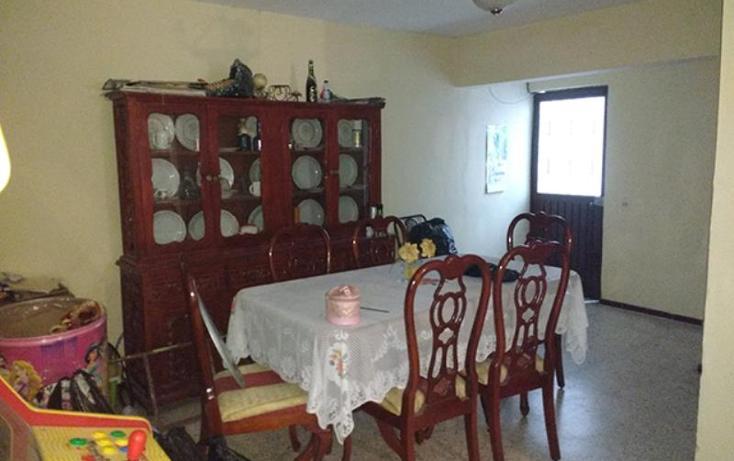 Foto de casa en venta en  , tabachines, zapopan, jalisco, 1726142 No. 05