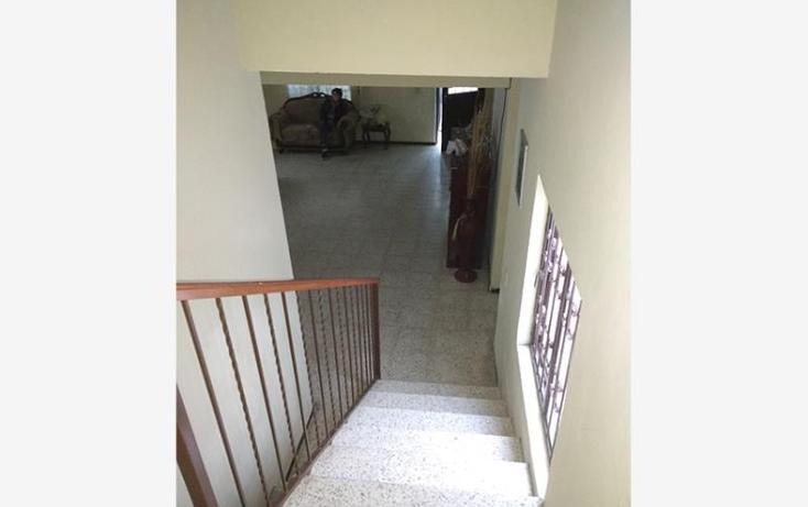 Foto de casa en venta en  , tabachines, zapopan, jalisco, 1726142 No. 07