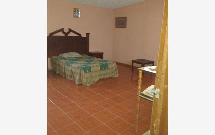 Foto de casa en venta en  , tabachines, zapopan, jalisco, 1726142 No. 10