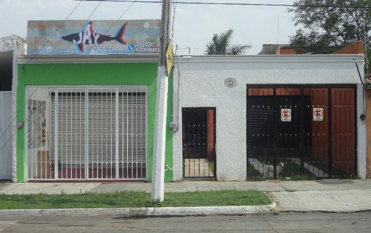 Foto de local en venta en  , tabachines, zapopan, jalisco, 2015210 No. 01