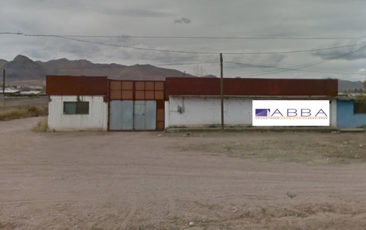 Foto de terreno comercial en venta en, tabalaopa, chihuahua, chihuahua, 1975846 no 02