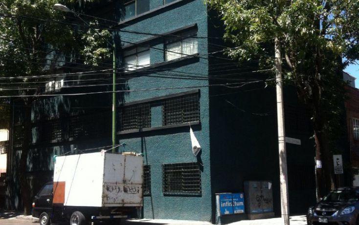Foto de edificio en renta en tabaquillo 17, victoria de las democracias, azcapotzalco, df, 1749551 no 09