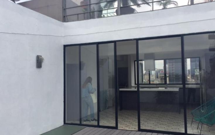 Foto de departamento en renta en tabasco 267, condesa, cuauhtémoc, distrito federal, 2356730 No. 02