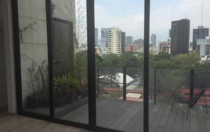 Foto de departamento en renta en tabasco 267, condesa, cuauhtémoc, distrito federal, 2356730 No. 06