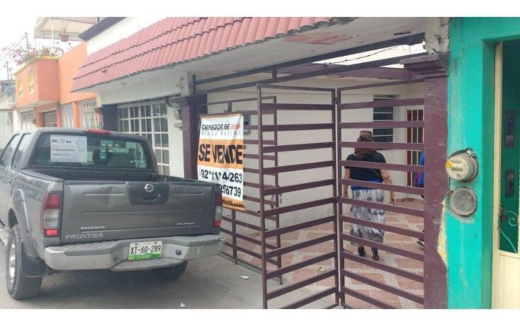 Foto de casa en venta en  , tabasco i, nacajuca, tabasco, 2036420 No. 08