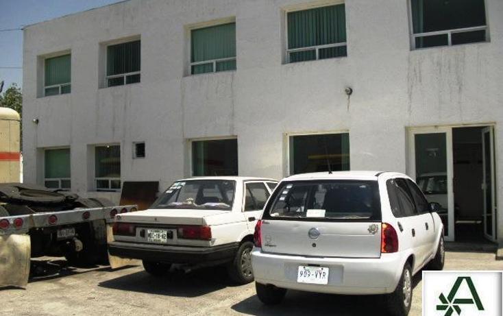 Foto de terreno habitacional en renta en  , tabla honda, tlalnepantla de baz, méxico, 1835812 No. 01