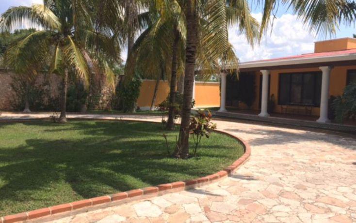 Foto de casa en venta en tablaje 18251, temozon norte, mérida, yucatán, 1402283 no 02