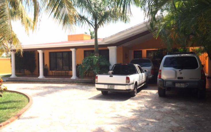 Foto de casa en venta en tablaje 18251, temozon norte, mérida, yucatán, 1402283 no 03