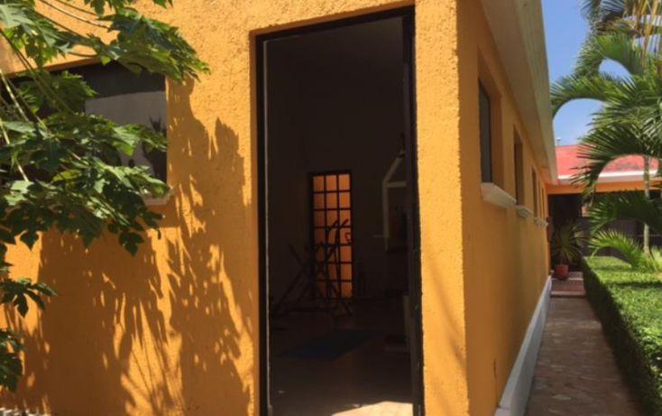 Foto de casa en venta en tablaje 18251, temozon norte, mérida, yucatán, 1402283 no 04