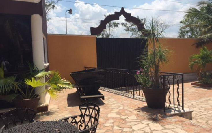 Foto de casa en venta en tablaje 18251, temozon norte, mérida, yucatán, 1402283 no 06