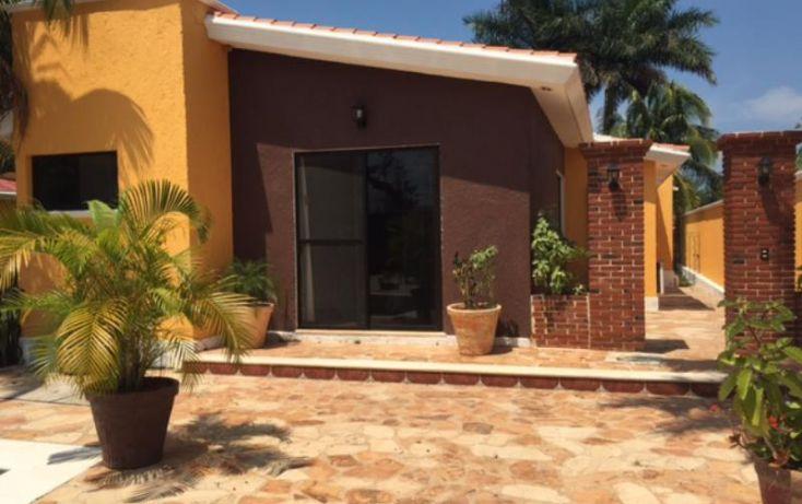 Foto de casa en venta en tablaje 18251, temozon norte, mérida, yucatán, 1402283 no 07