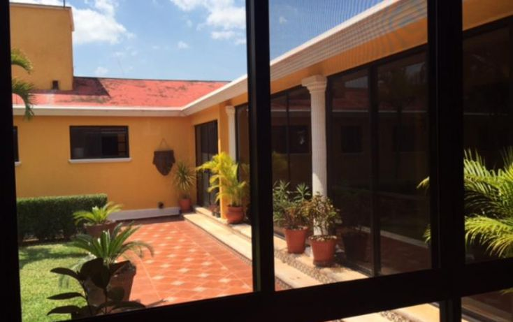 Foto de casa en venta en tablaje 18251, temozon norte, mérida, yucatán, 1402283 no 21