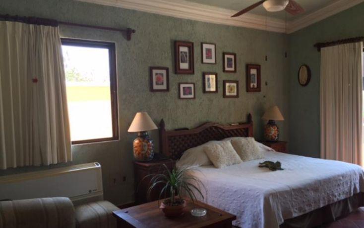 Foto de casa en venta en tablaje 18251, temozon norte, mérida, yucatán, 1402283 no 30