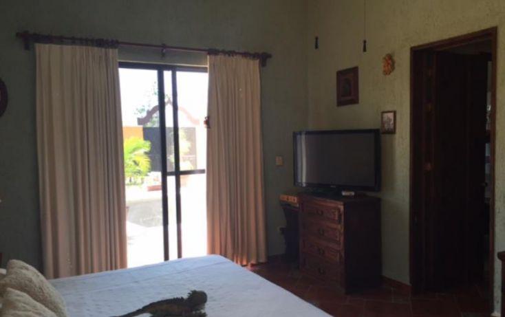 Foto de casa en venta en tablaje 18251, temozon norte, mérida, yucatán, 1402283 no 31
