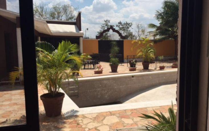 Foto de casa en venta en tablaje 18251, temozon norte, mérida, yucatán, 1402283 no 33