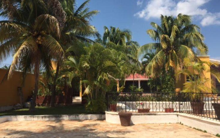 Foto de casa en venta en tablaje 18251, temozon norte, mérida, yucatán, 1402283 no 34