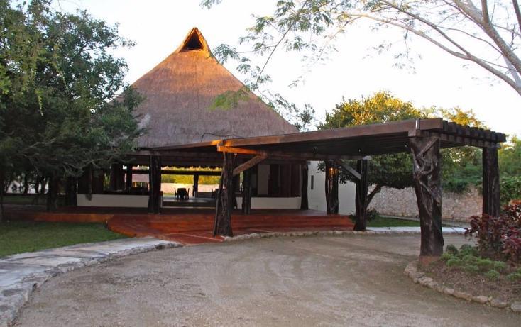 Foto de terreno habitacional en venta en tablaje 32711 , dzibilchaltún, mérida, yucatán, 3423694 No. 08