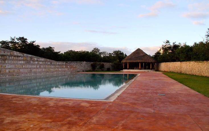 Foto de terreno habitacional en venta en tablaje 32711 , dzibilchaltún, mérida, yucatán, 3423694 No. 11