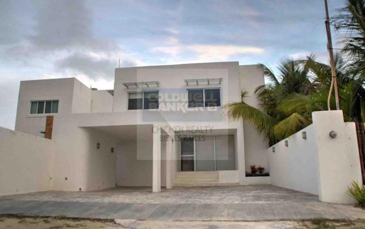 Foto de casa en venta en  , dzemul, dzemul, yucatán, 1755455 No. 03