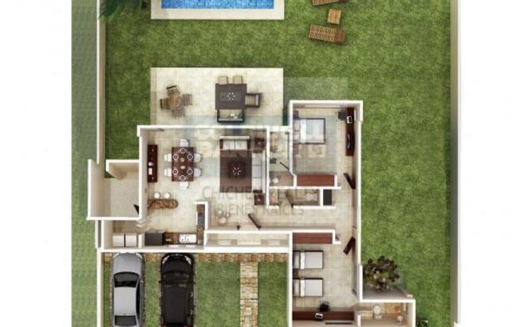Foto de casa en venta en  , conkal, conkal, yucatán, 1754950 No. 02