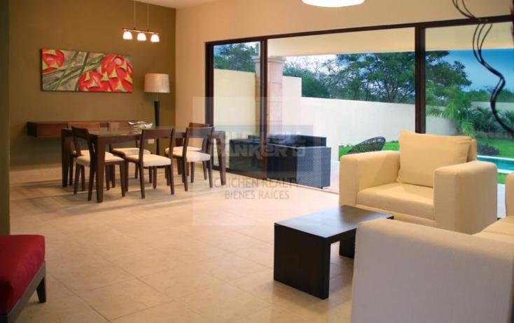 Foto de casa en venta en  , conkal, conkal, yucatán, 1754950 No. 04