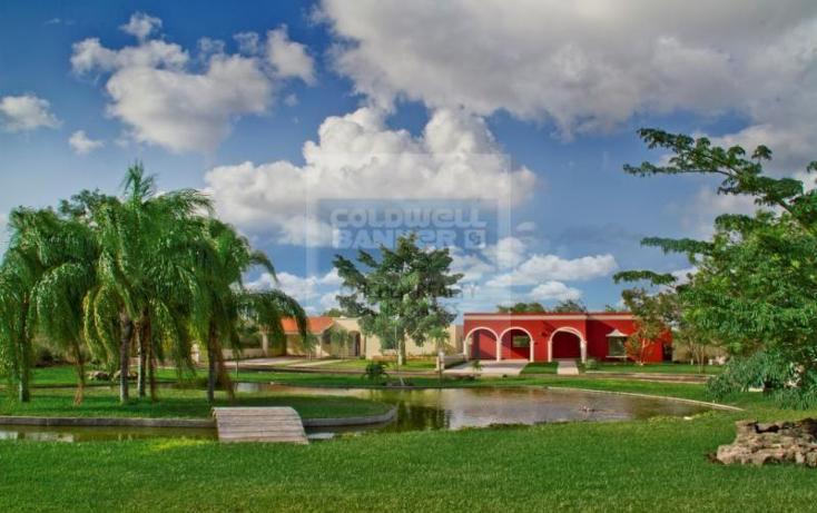 Foto de casa en venta en  , conkal, conkal, yucatán, 1754950 No. 07
