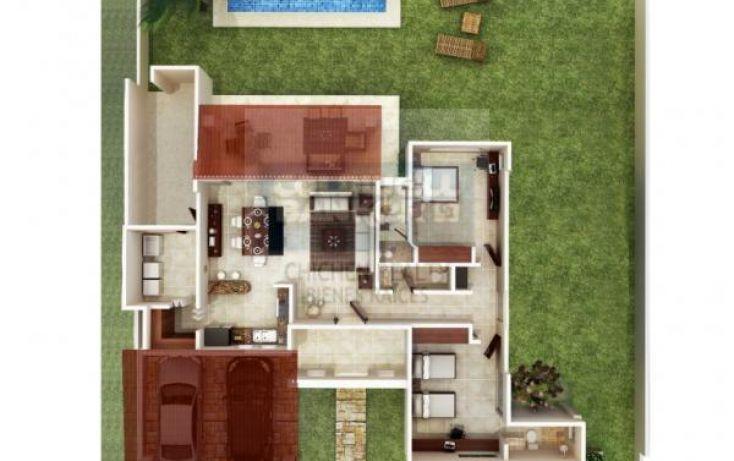 Foto de casa en venta en tablaje catastral, conkal, conkal, yucatán, 1754952 no 02
