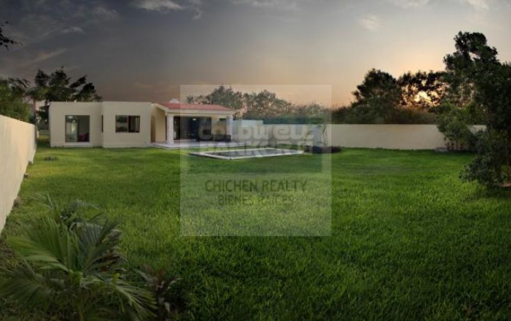Foto de casa en venta en tablaje catastral, conkal, conkal, yucatán, 1754952 no 07
