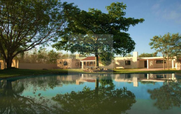 Foto de casa en venta en tablaje catastral, conkal, conkal, yucatán, 1754952 no 09