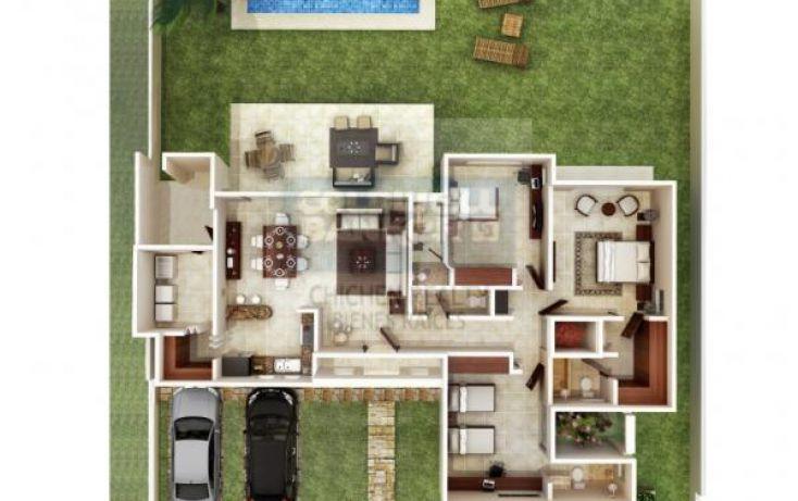 Foto de casa en venta en tablaje catastral, conkal, conkal, yucatán, 1754954 no 02