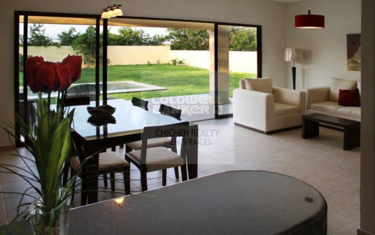 Foto de casa en venta en tablaje catastral, conkal, conkal, yucatán, 1754954 no 03