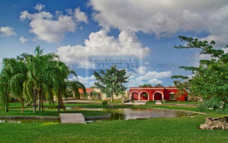 Foto de casa en venta en tablaje catastral, conkal, conkal, yucatán, 1754954 no 08