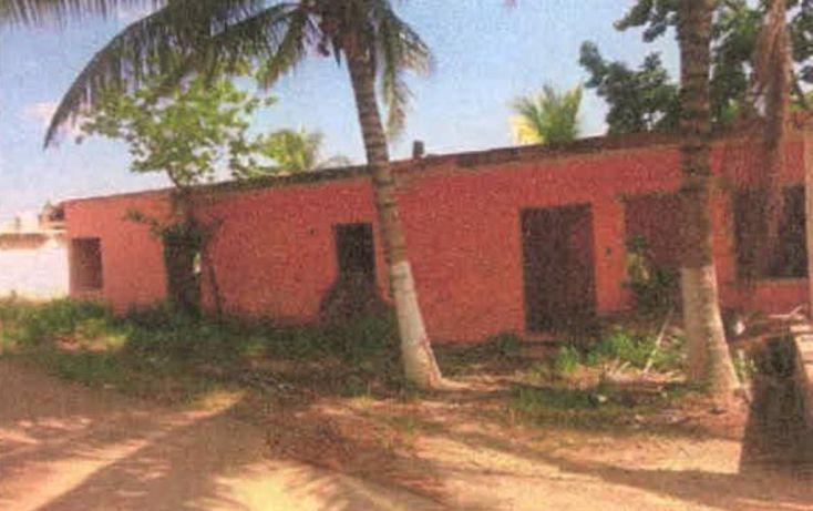 Foto de casa en venta en tablaje rústico 7830, benito juárez garcía, chemax, yucatán, 1483601 no 01