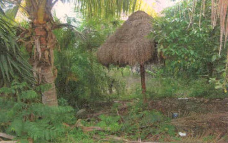 Foto de casa en venta en tablaje rústico 7830, benito juárez garcía, chemax, yucatán, 1483601 no 02