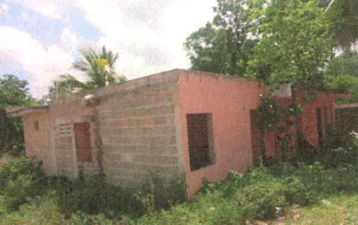 Foto de casa en venta en tablaje rústico 7830, benito juárez garcía, chemax, yucatán, 1483601 no 03