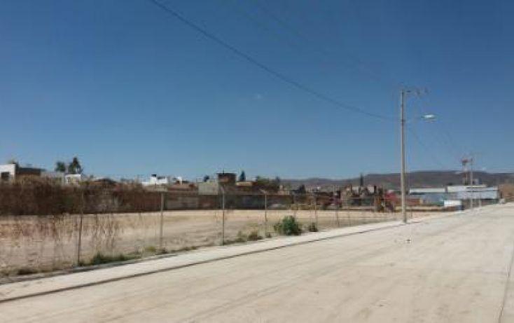 Foto de terreno comercial en venta en, tablas de la virgen, león, guanajuato, 1770008 no 02