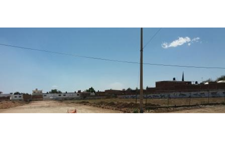 Foto de terreno comercial en venta en  , tablas de la virgen, león, guanajuato, 1770008 No. 04