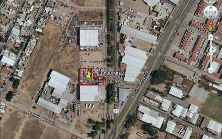 Foto de nave industrial en renta en  , tablas de la virgen, le?n, guanajuato, 1786000 No. 03