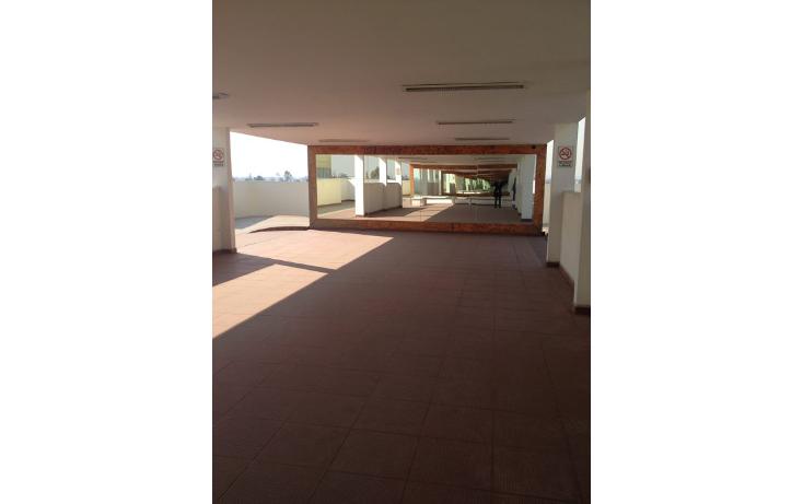 Foto de departamento en renta en  , tablas de san agustín, gustavo a. madero, distrito federal, 1556124 No. 02
