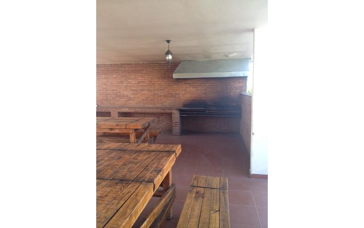 Foto de departamento en renta en  , tablas de san agust?n, gustavo a. madero, distrito federal, 1556124 No. 05