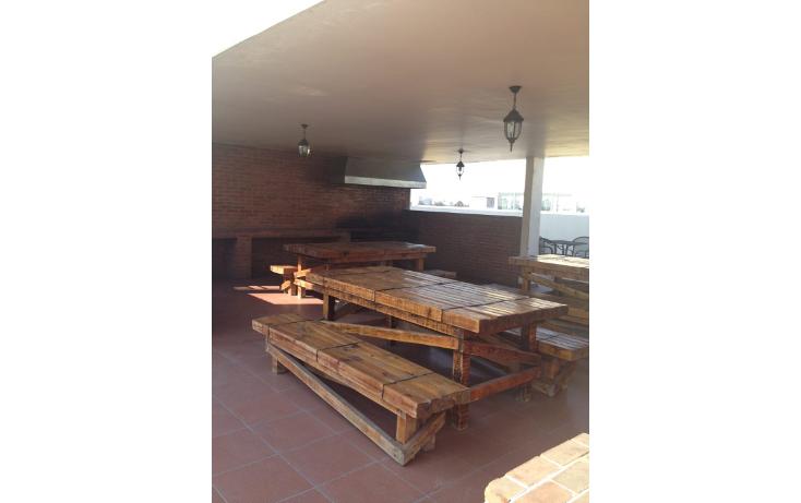 Foto de departamento en renta en  , tablas de san agust?n, gustavo a. madero, distrito federal, 1556124 No. 10