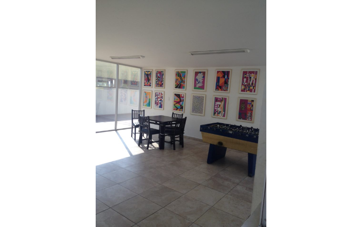 Foto de departamento en renta en  , tablas de san agustín, gustavo a. madero, distrito federal, 1556124 No. 16