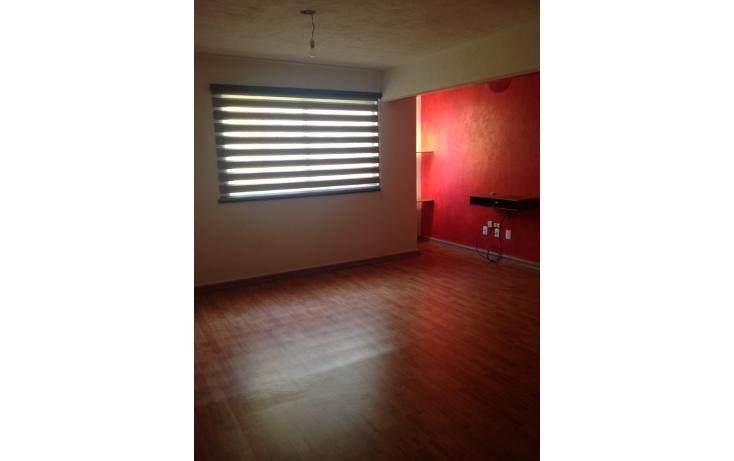 Foto de departamento en renta en  , tablas de san agust?n, gustavo a. madero, distrito federal, 1556124 No. 21