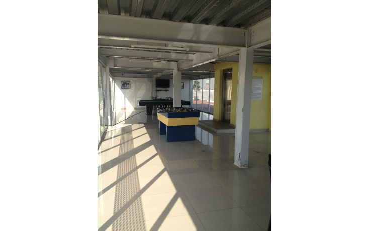 Foto de departamento en renta en  , tablas de san agustín, gustavo a. madero, distrito federal, 1556124 No. 23