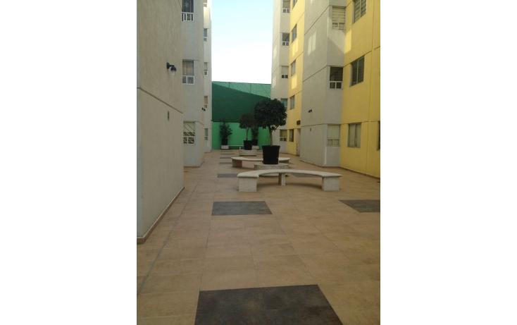 Foto de departamento en renta en  , tablas de san agust?n, gustavo a. madero, distrito federal, 1556124 No. 32