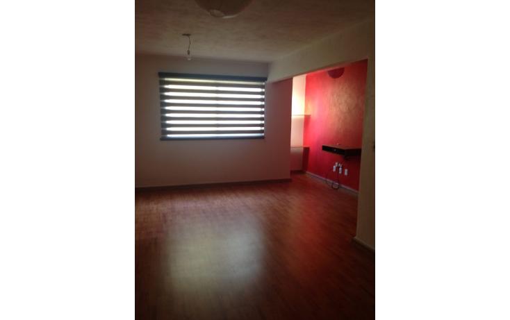 Foto de departamento en renta en  , tablas de san agust?n, gustavo a. madero, distrito federal, 1556124 No. 36