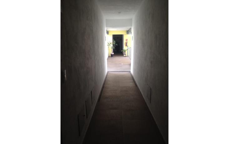 Foto de departamento en renta en  , tablas de san agust?n, gustavo a. madero, distrito federal, 1556124 No. 40